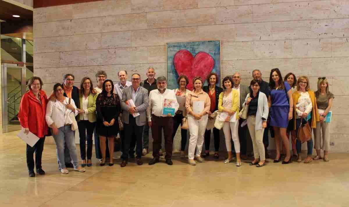 Gobierno de Castilla-La Mancha crea el Grupo de Formación y Evaluación del Plan de Calidad y Eficiencia de Centros Residenciales 2