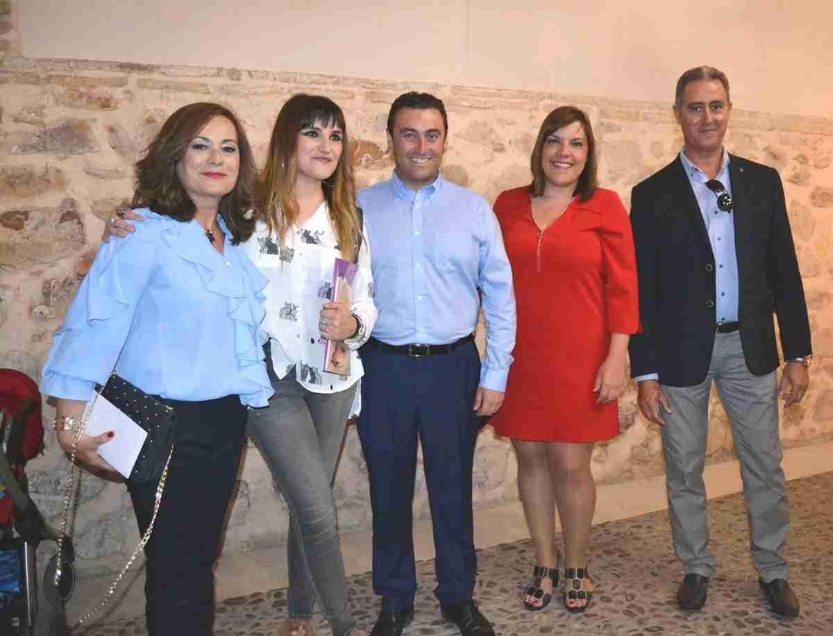 El sabor de Viña Xétar Por Ellas acompaño a Rozalén y a los asistentes de la tercera edición de la Gala de Acción Social 1