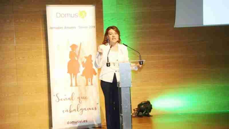 Castilla-La Mancha es la Comunidad Autónoma de mejor índice en cobertura de Servicios Asistenciales a Domicilio y Centros de Atención a Personas Mayores 1