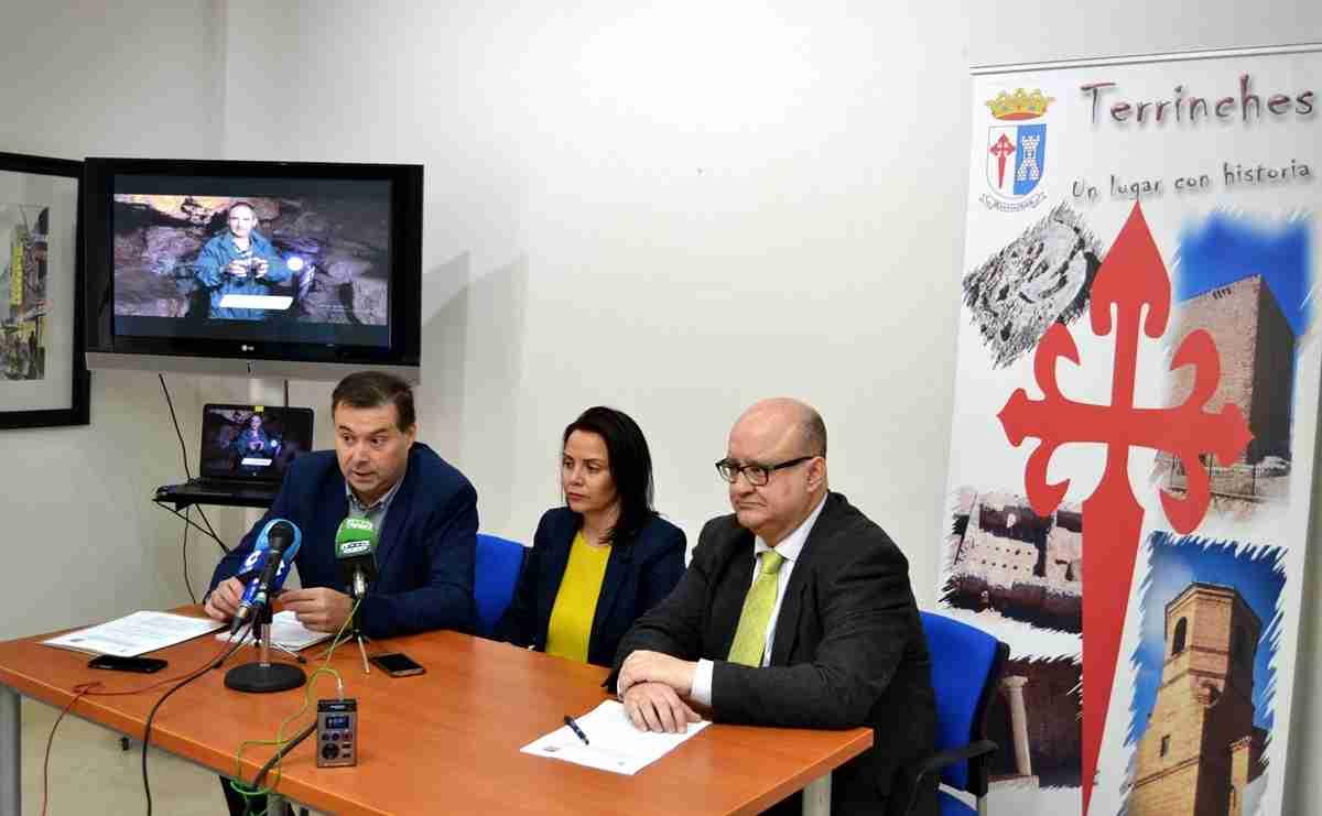 Impulso a la investigación en Castillejo del Bonete con apoyo económico de la empresa E2 IN2 1