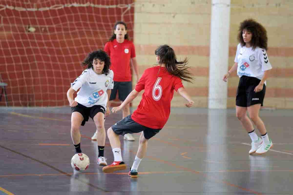 """Torneo Futsal Femenino """"Por la igualdad"""" se consolida como uno de los mejores de la región 1"""