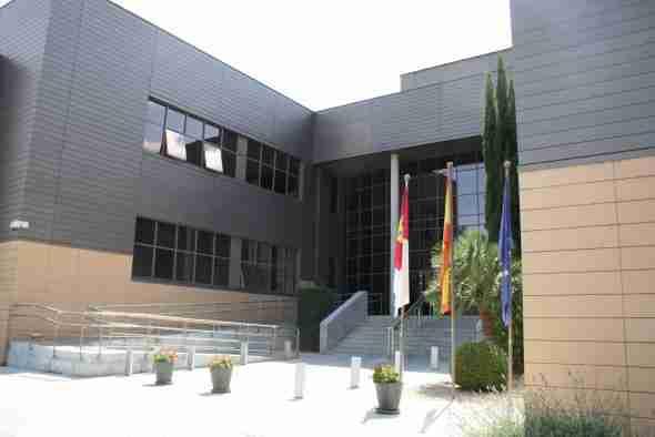 Nuevo servicio de transporte de viajeros entre Tarancón y Toledo del Gobierno regional 1