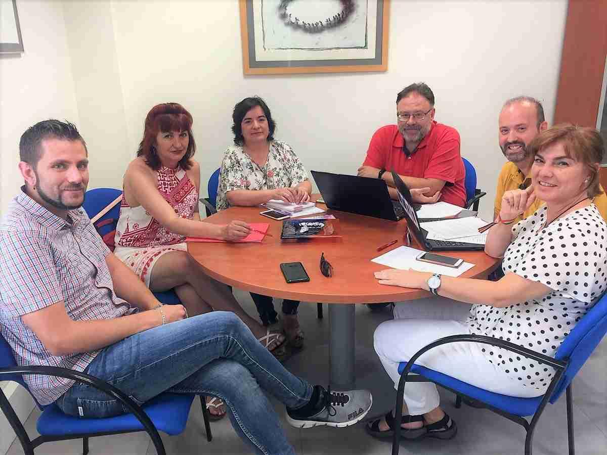 Cerrar un acuerdo con los trabajadores que realizan los servicios públicos, prioridad para CCOO 1