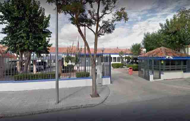ACAIP-UGT denuncia la agresión de un interno a un funcionario de la prisión de Alcázar de San Juan el pasado fin de semana 1