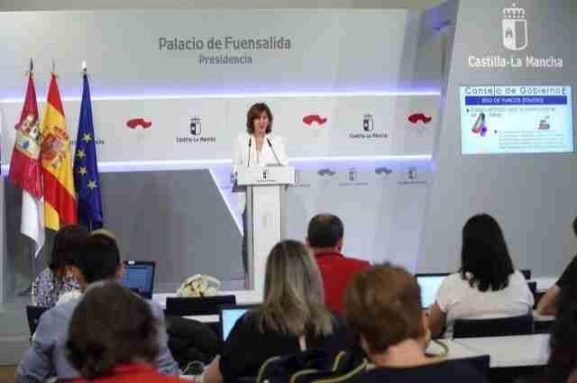 El Gobierno regional lleva a cabo 278 obras de reforma y mejora de centros educativos por más de 3 millones de euros 1
