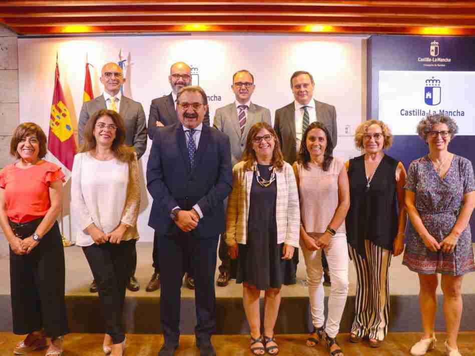 Castilla-La Mancha es referente nacional en Sanidad con la creación de la Dirección General de Atención Primaria y la Dirección General de Cuidados y Calidad 1