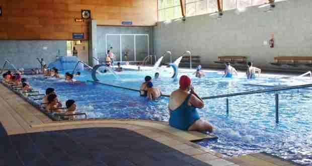 El Gobierno regional destacó que Castilla-La Mancha es la primera región de España en valoración por usuarios de balnearios y segunda en plazas financiadas 1