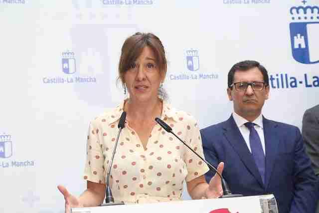 El Gobierno regional lleva invertidos 114 millones de euros en 841 convenios suscritos durante el segundo trimestre 1