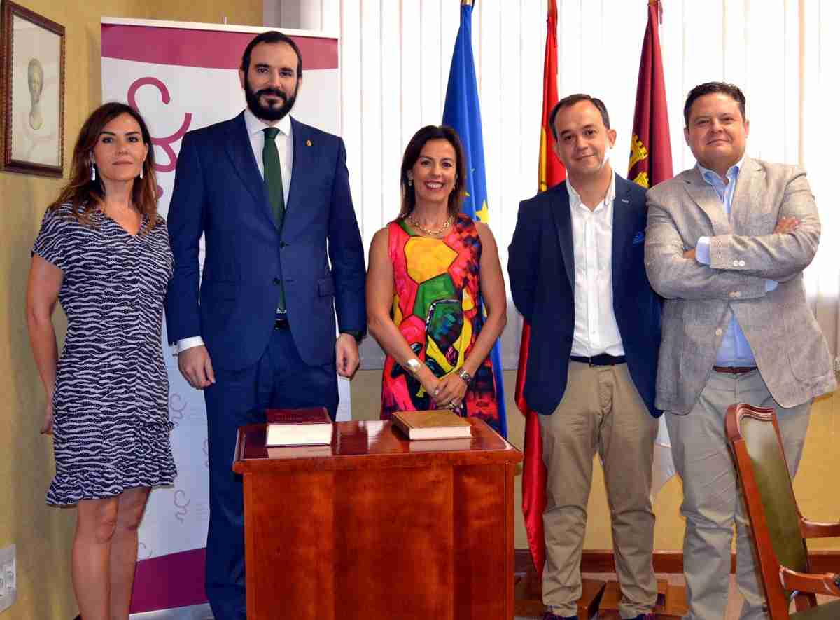 Francisco José Izquierdo Barba es el nuevo presidente del Consejo de Colegios de Farmacéuticos regional 2