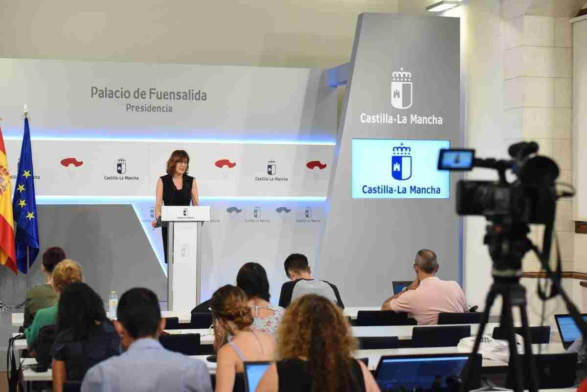 Gobierno regional diseña una estructura para reforzar la apuesta por la cohesión social, el empleo y el desarrollo económico 1