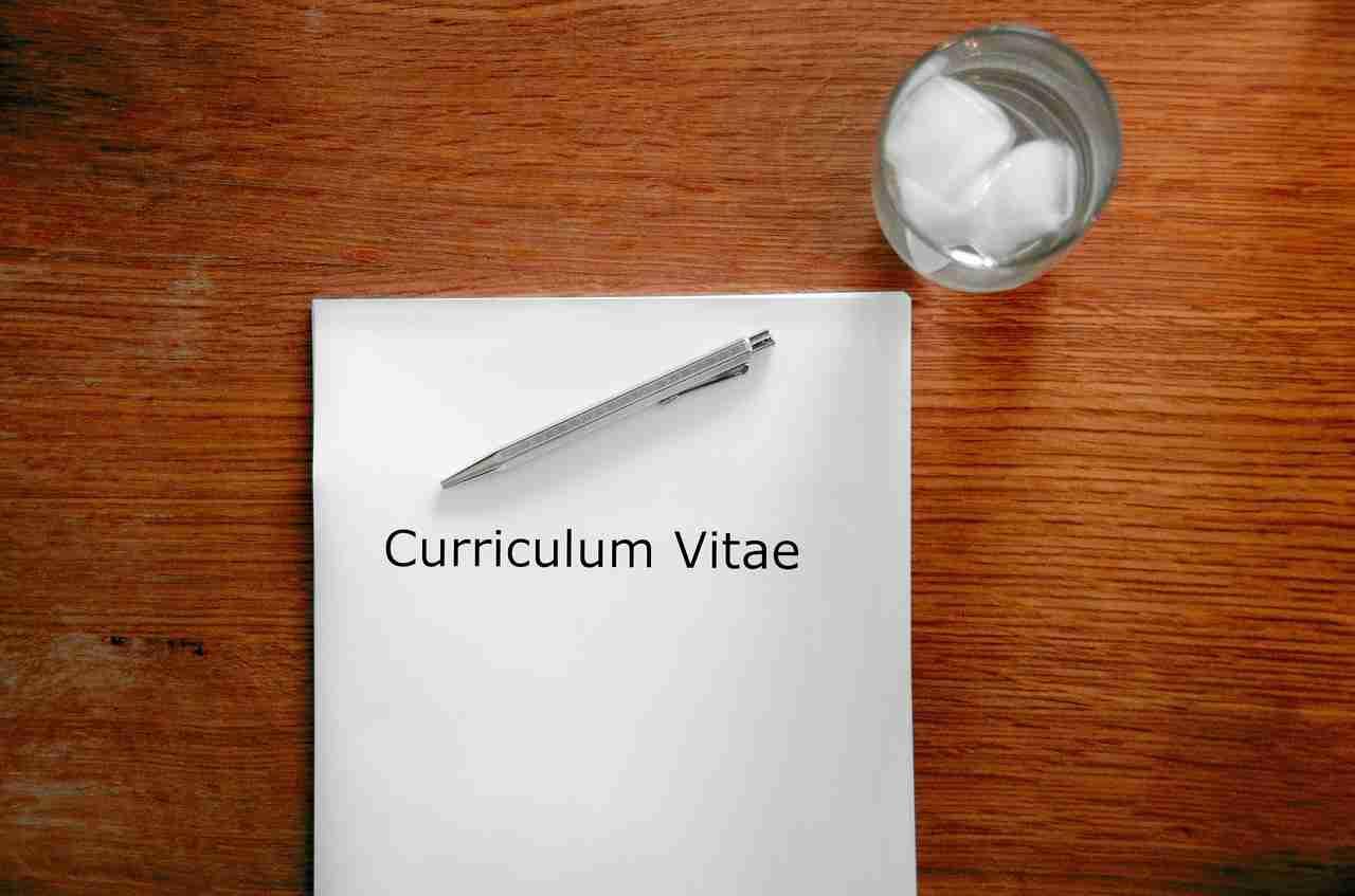 Cómo redactar y destacar con un currículum sin tener experiencia 1