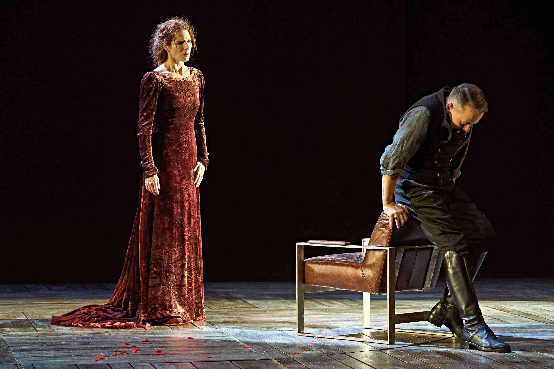 La Compañía Nacional de Teatro Clásico cierra una etapa en el Festival de Almagro 1