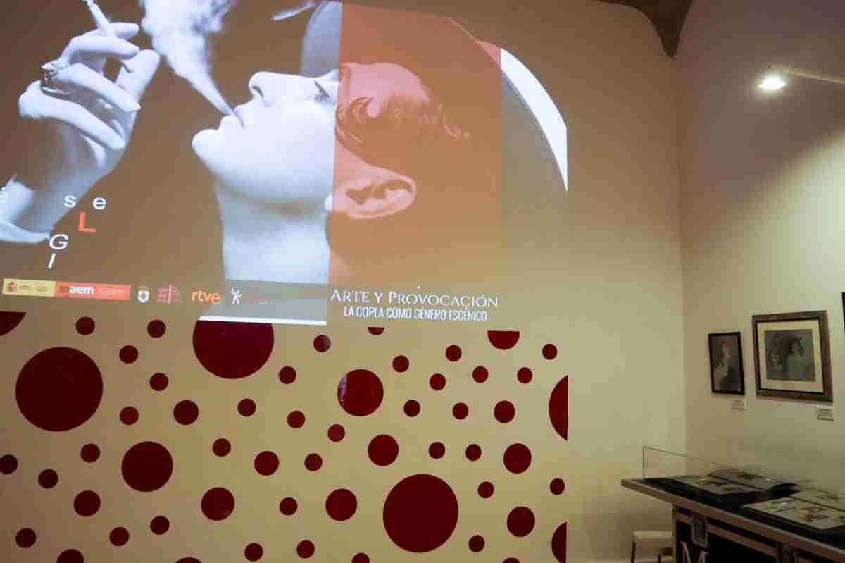 Miguel de Molina, la copla como una de las bellas artes 4