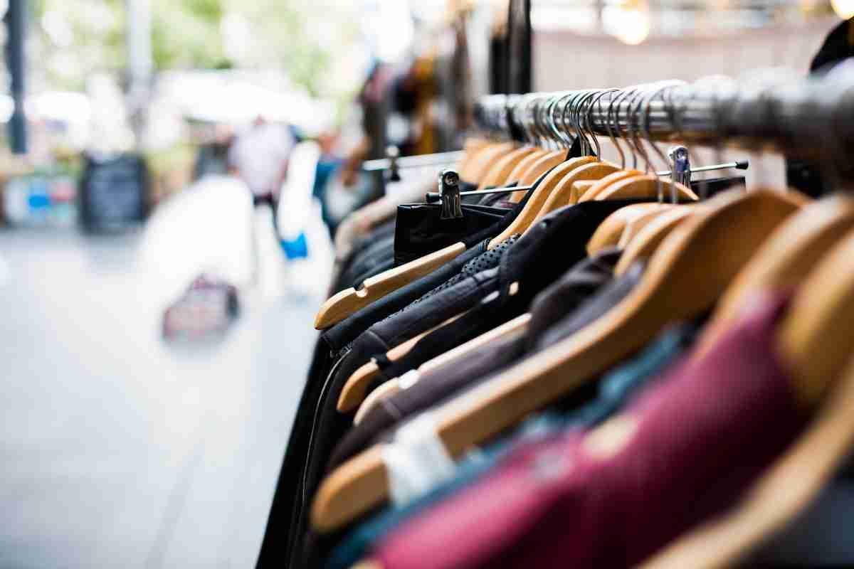 1.190 euros al año se gasta en ropa en los hogares manchegos según AIS Group 2