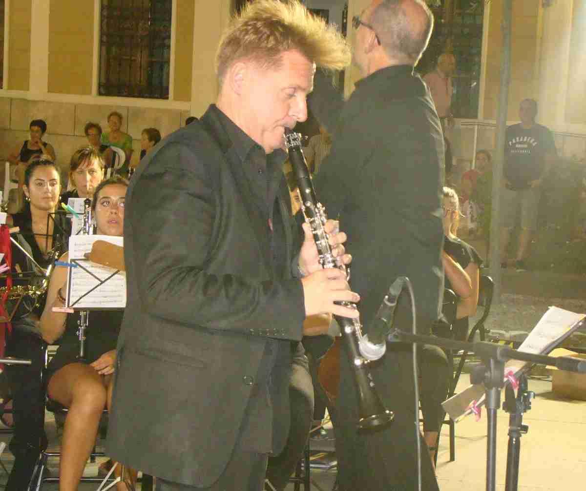 Grupo Sinfónico Dulcinea pone el broche de oro al XXVI Festival de Música de La Mancha 2
