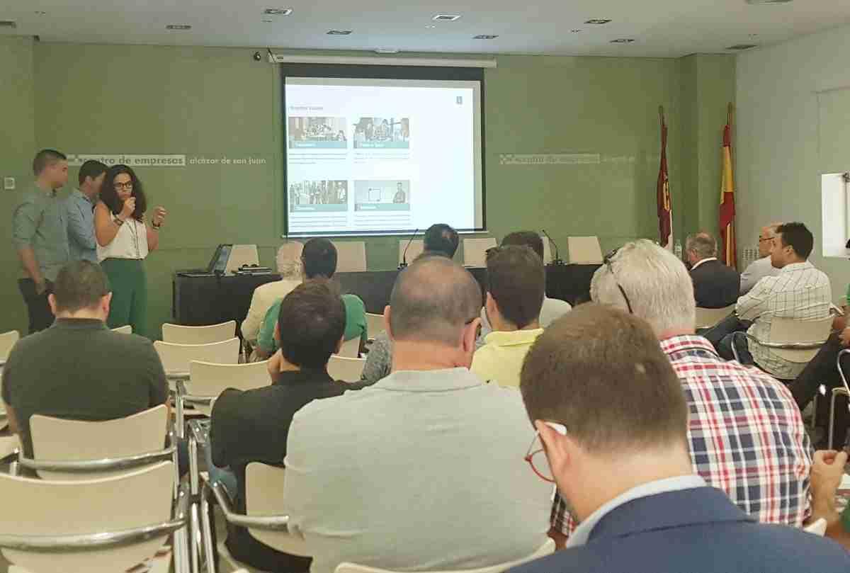 AOTEL CLM celebró su I Jornada de Operadores de Castilla-La Mancha 1