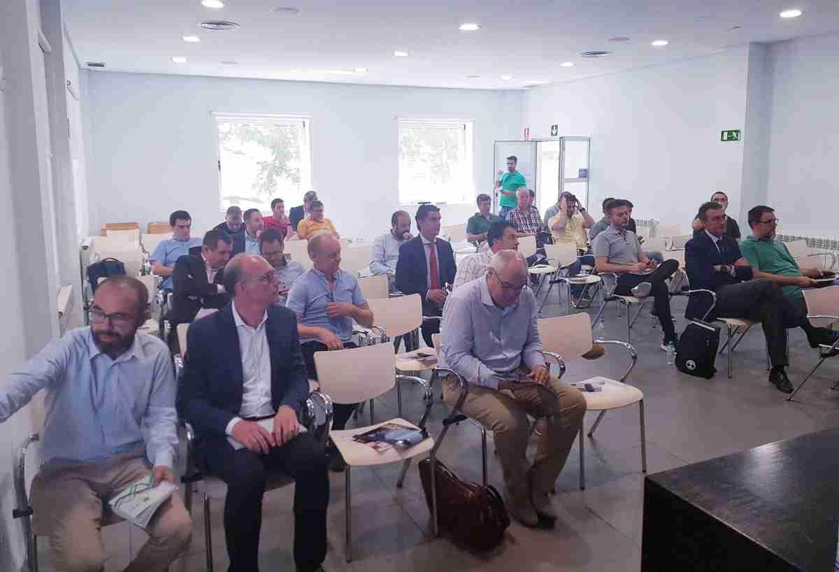 AOTEL CLM celebró su I Jornada de Operadores de Castilla-La Mancha 2