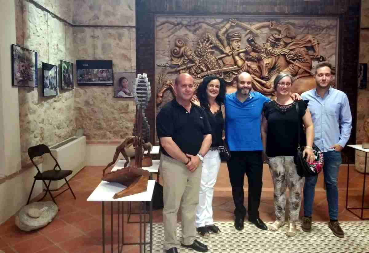 Celebrado con éxito  el III Encuentro de Corales de Villarrubia de los Ojos 3
