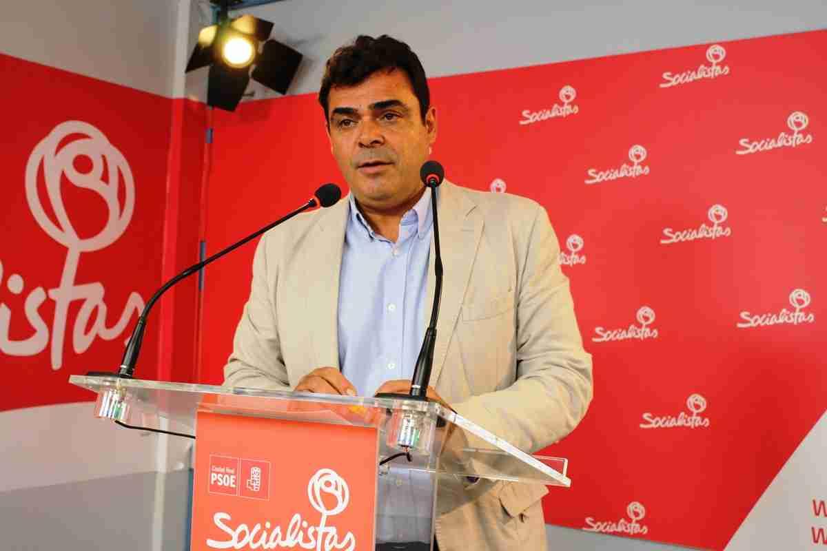 El PSOE de Ciudad Real remarcó el aumento de 5.178 afiliados y el descenso de 2.908 parados durante el último año en la provincia 1