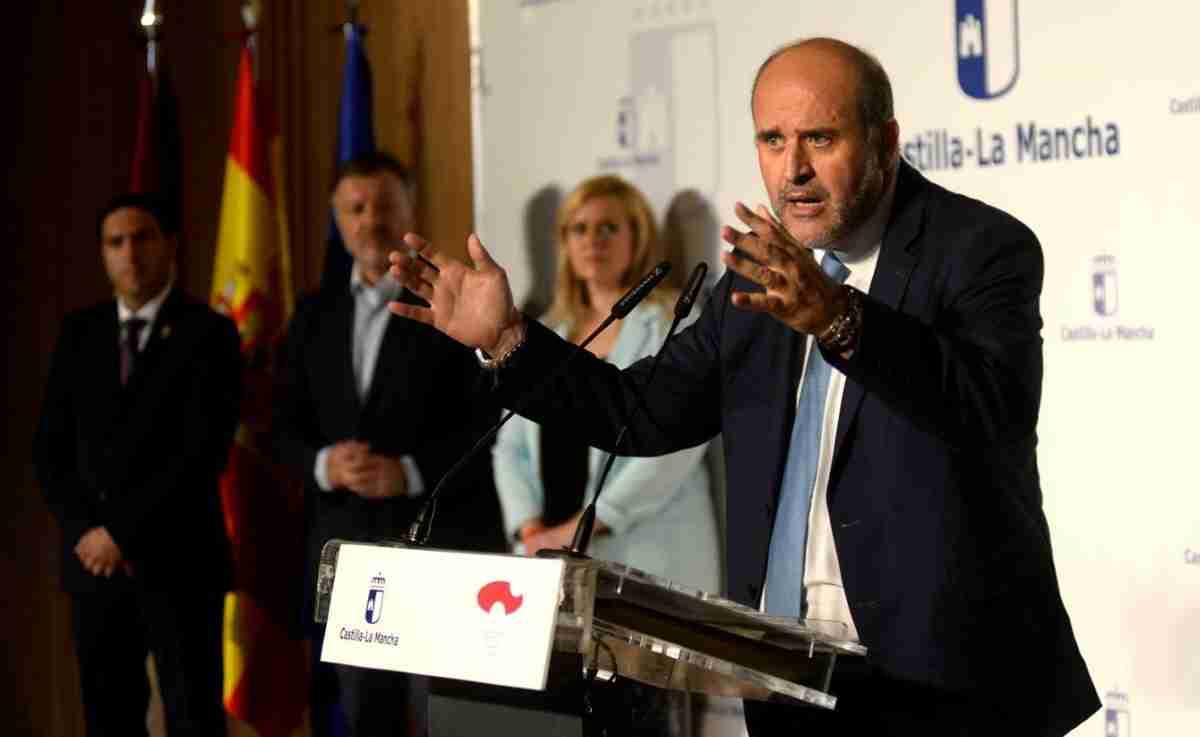 Castilla-La Mancha tendrá un Comisionado para el Reto Demográfico que permita luchar contra la despoblación 1
