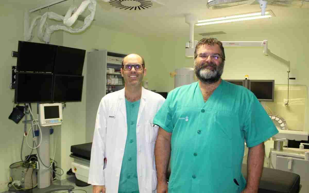 La Gerencia de Atención Integrada de Ciudad Real ha presentado el 'Manual de electrocardiografía del Hospital General Universitario de Ciudad Real' 1
