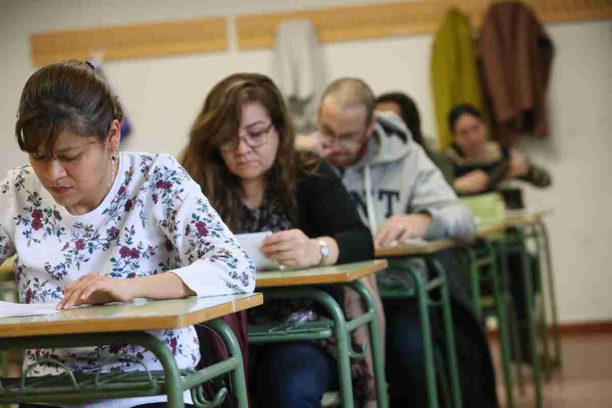Gobierno regional publicó listados definitivos de aspirantes al cuerpo de maestros que han obtenido plaza en el actual proceso de selección 1