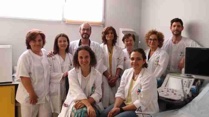 El equipo de Ginecología y Obstetricia del Hospital Virgen de Altagracia de Manzanares creó una consulta de suelo pélvico posparto 1