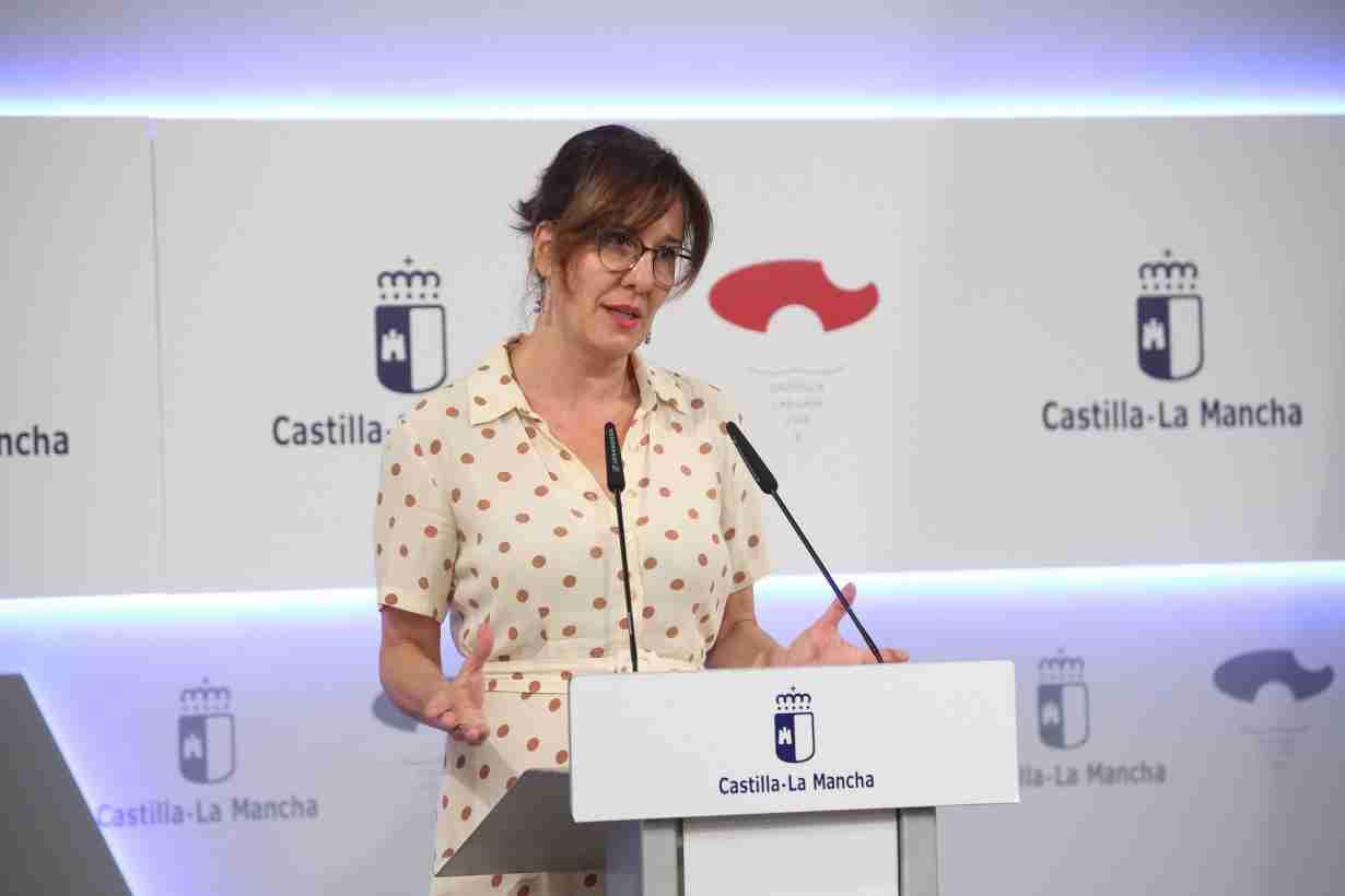 El Gobierno regional responde a las necesidades educativas de Olías del Rey creando el Instituto de Educación Secundaria Obligatoria 1
