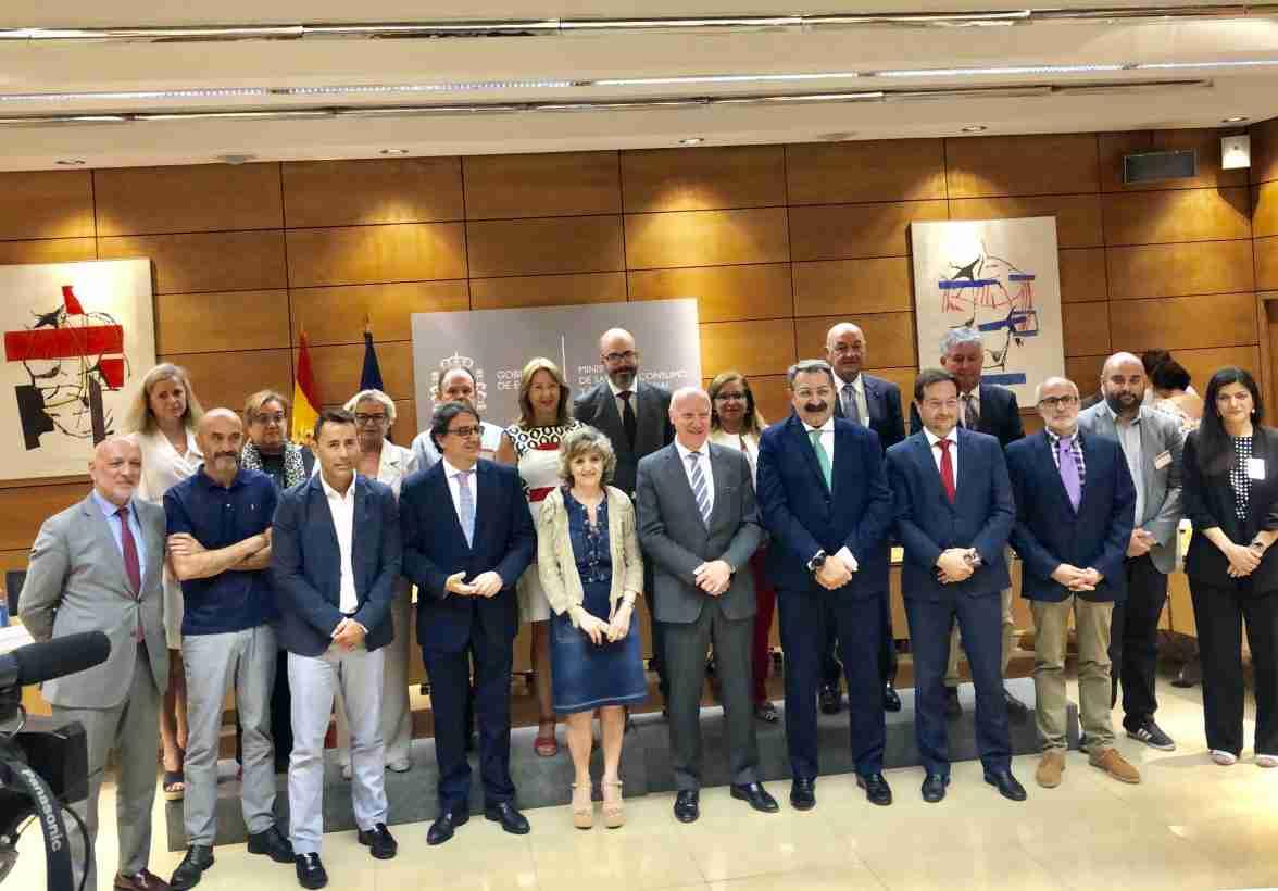 Castilla-La Mancha se consolida entre las comunidades autónomas con más incremento en la oferta de plazas para formación sanitaria especializada 1