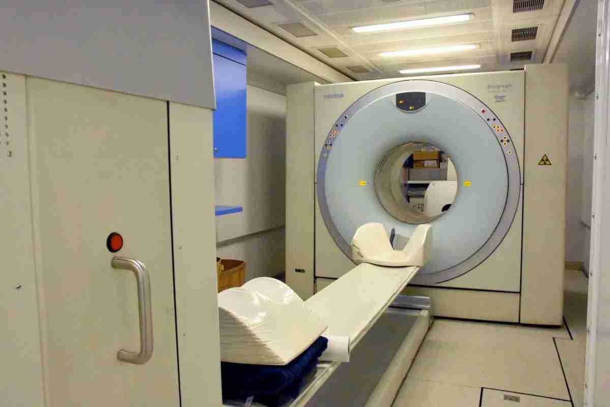 Valorado el PET-TAC móvil del Hospital de Talavera por los pacientes atendidos 1