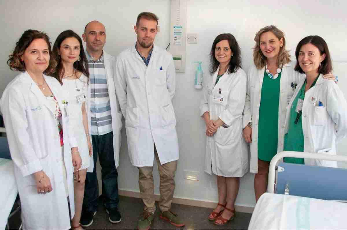 Hospital Universitario de Guadalajara desarrolló un taller para la formación en higiene de manos en el que participaron más de 40 profesionales sanitarios 1
