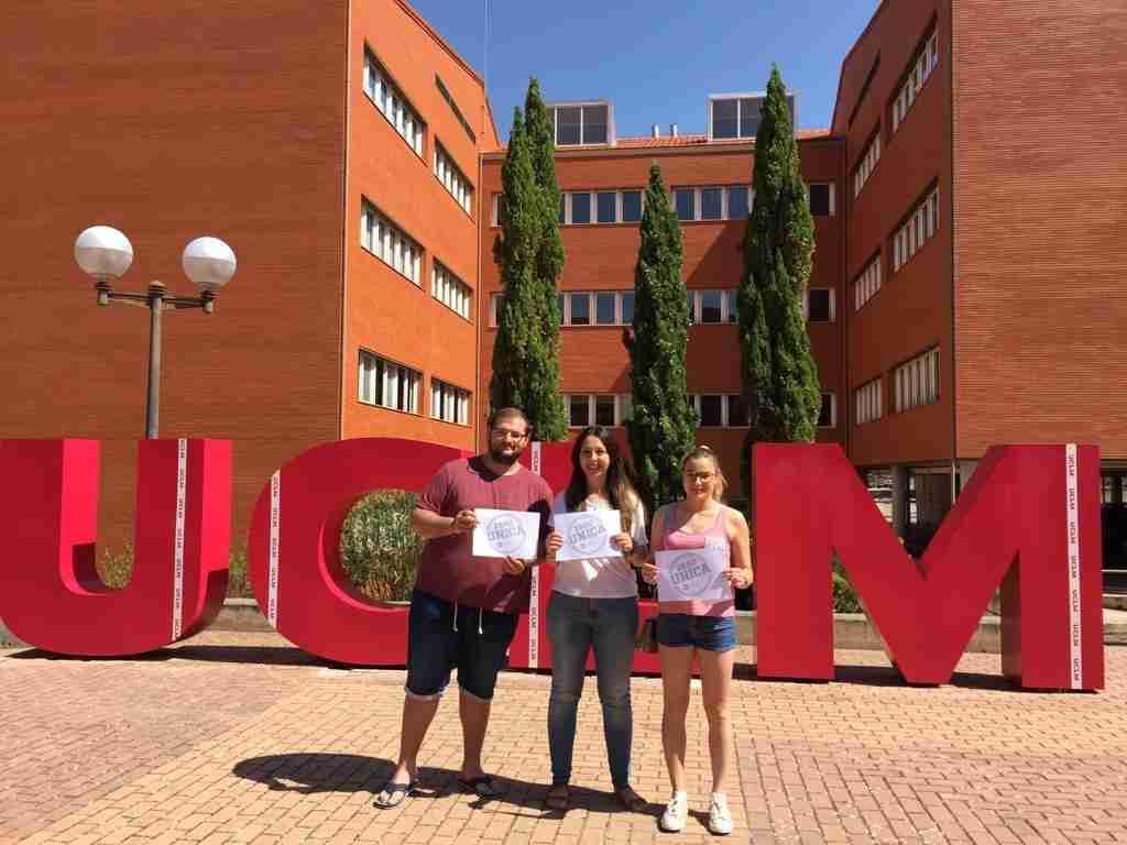 NNGG CLM pide una prueba EBAU única en toda España 3