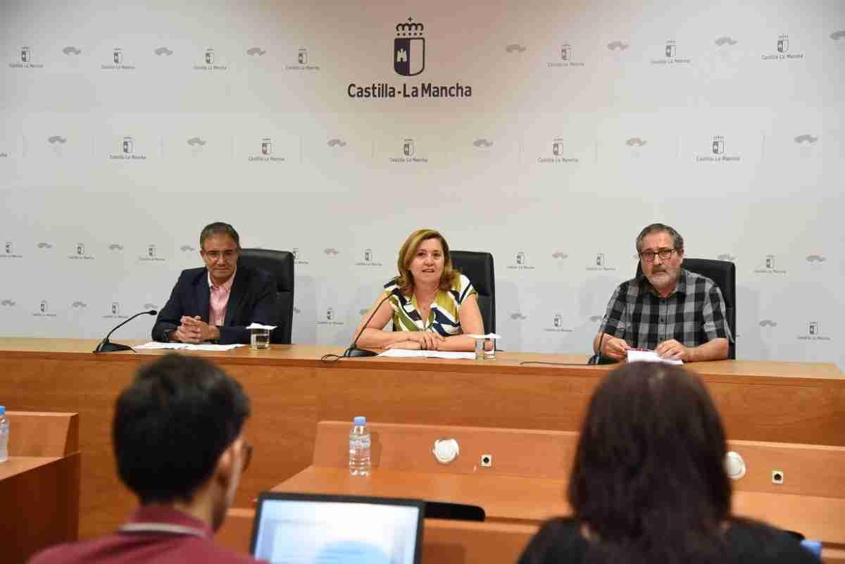 Gobierno de Castilla-La Mancha destina 450.000 euros para financiar 41 proyectos de investigación del patrimonio arqueológico y paleontológico 1