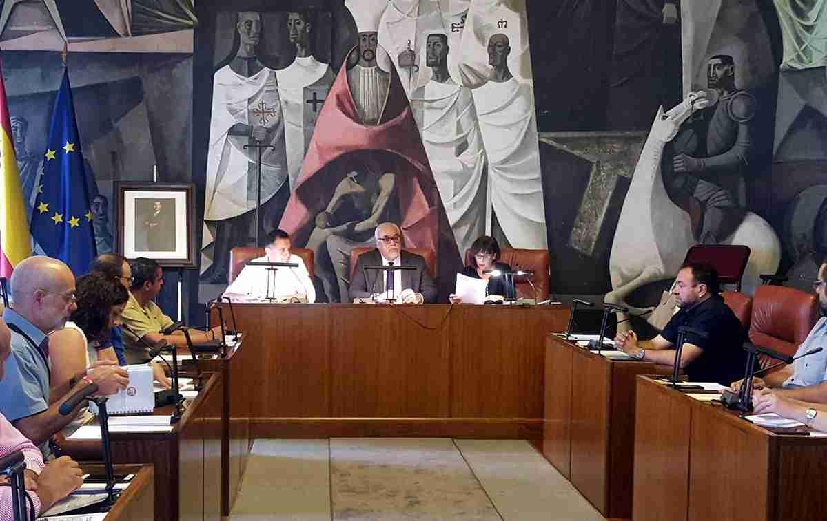 Julián Nieva fue elegido presidente del SCIS de forma unánime 2