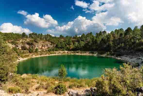 En mayo subió más de un 13 por ciento el turismo rural en Castilla-La Mancha 1