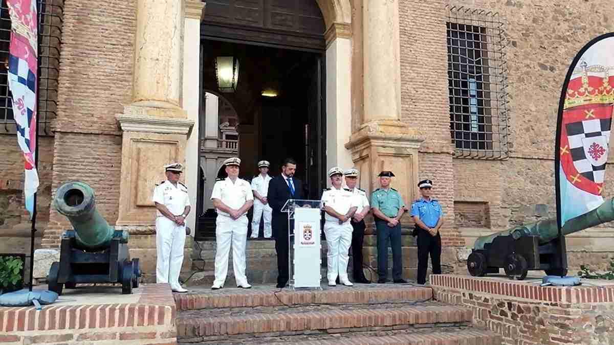 Exitosa undécima edición de Noches de Mar y Tierra, las veladas en el Palacio de Viso del Marqués 2