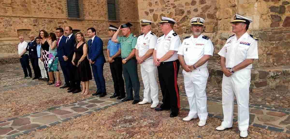 Exitosa undécima edición de Noches de Mar y Tierra, las veladas en el Palacio de Viso del Marqués 1