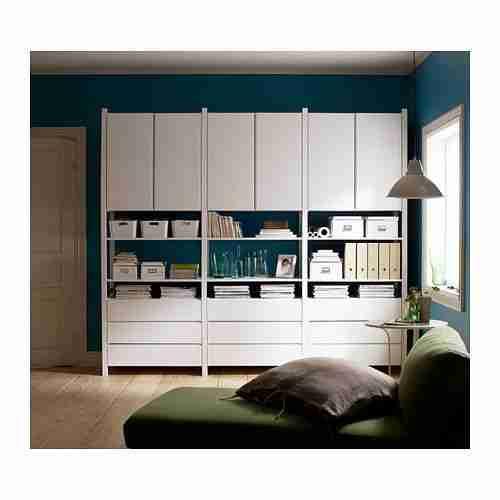 estantería IVAR de Ikea X