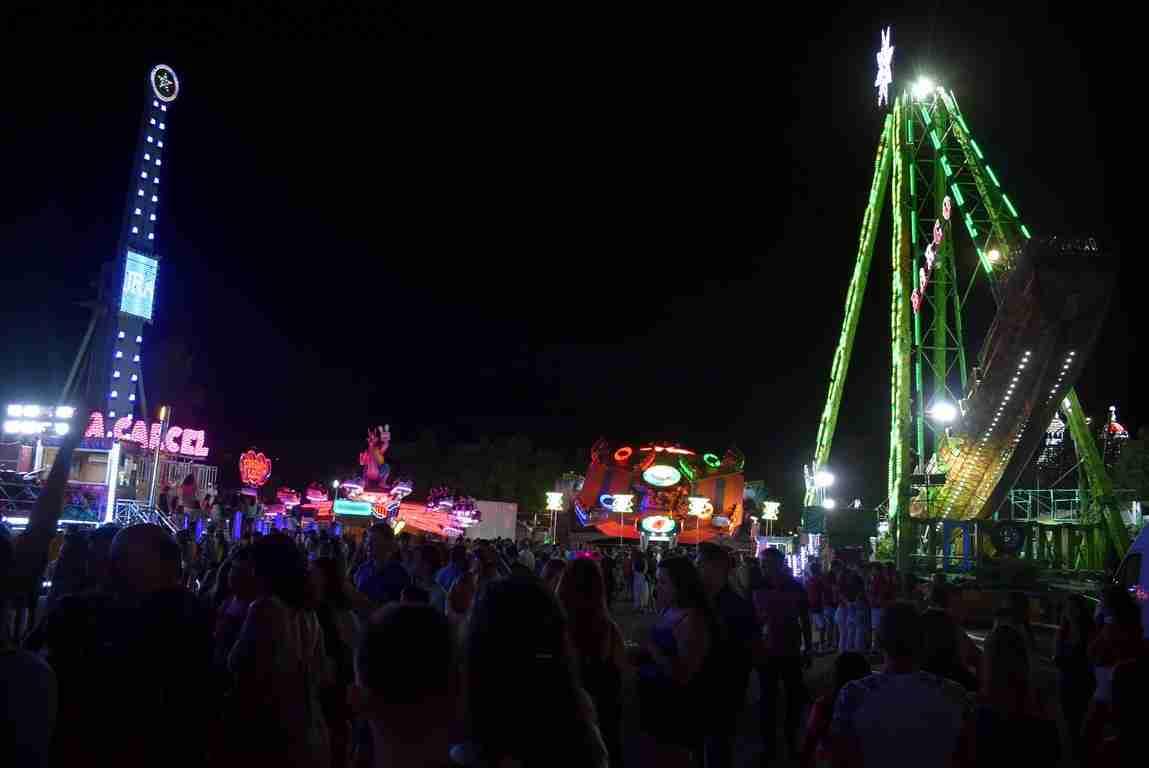 Feria de Ciudad Real