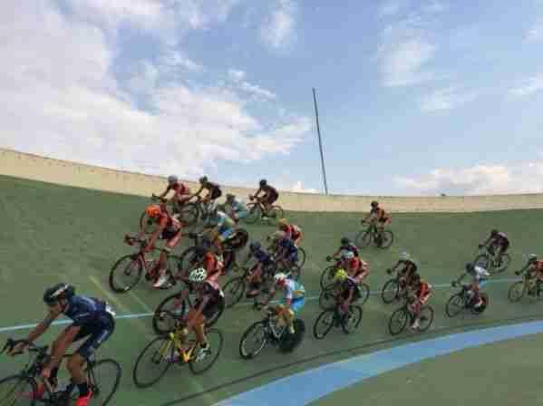 Regresa la competición en pista para cadetes y junior féminas en el XXIX Trofeo Feria y Fiestas de Daimiel 1
