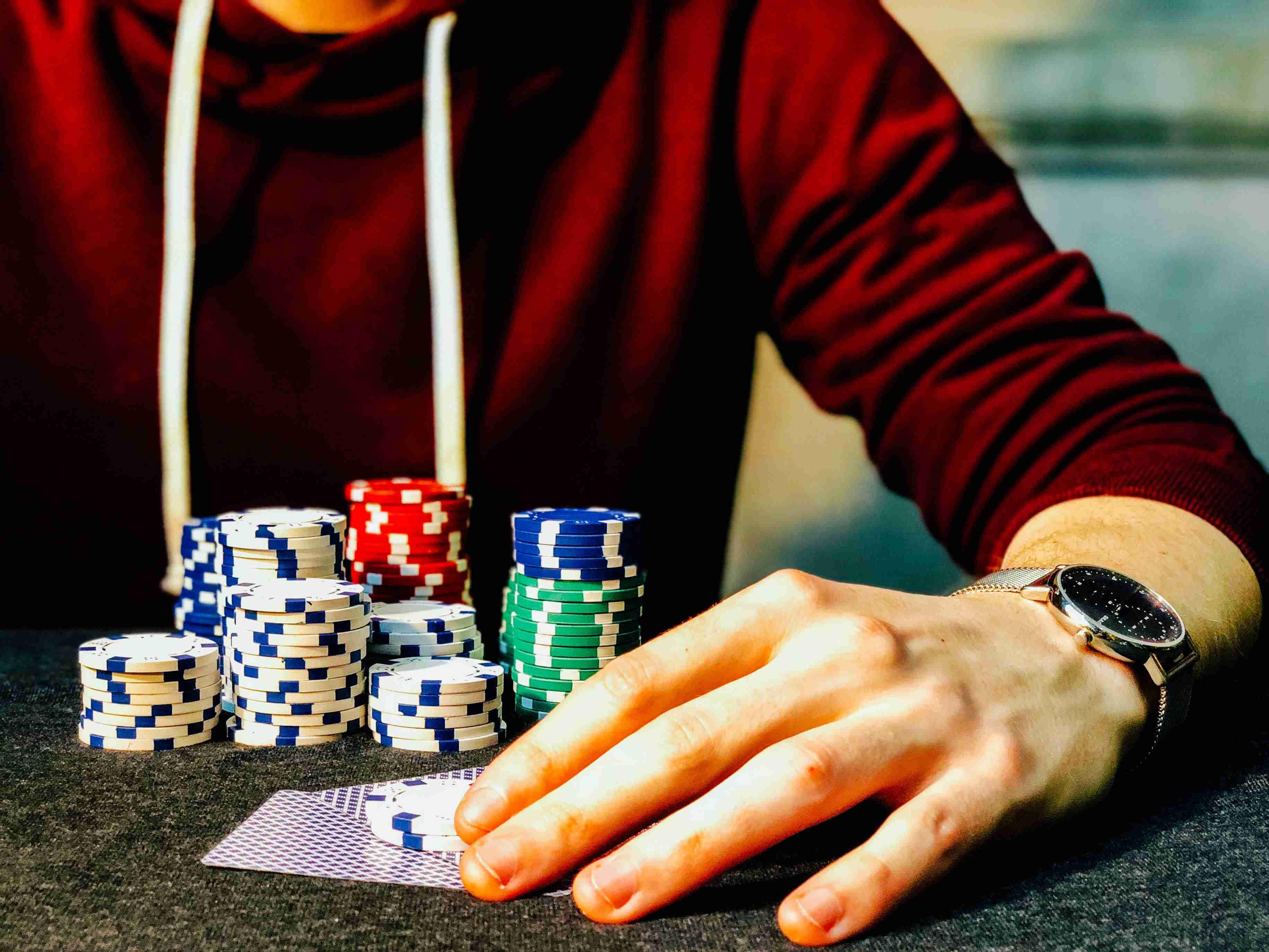 Apuestas Casino Poker