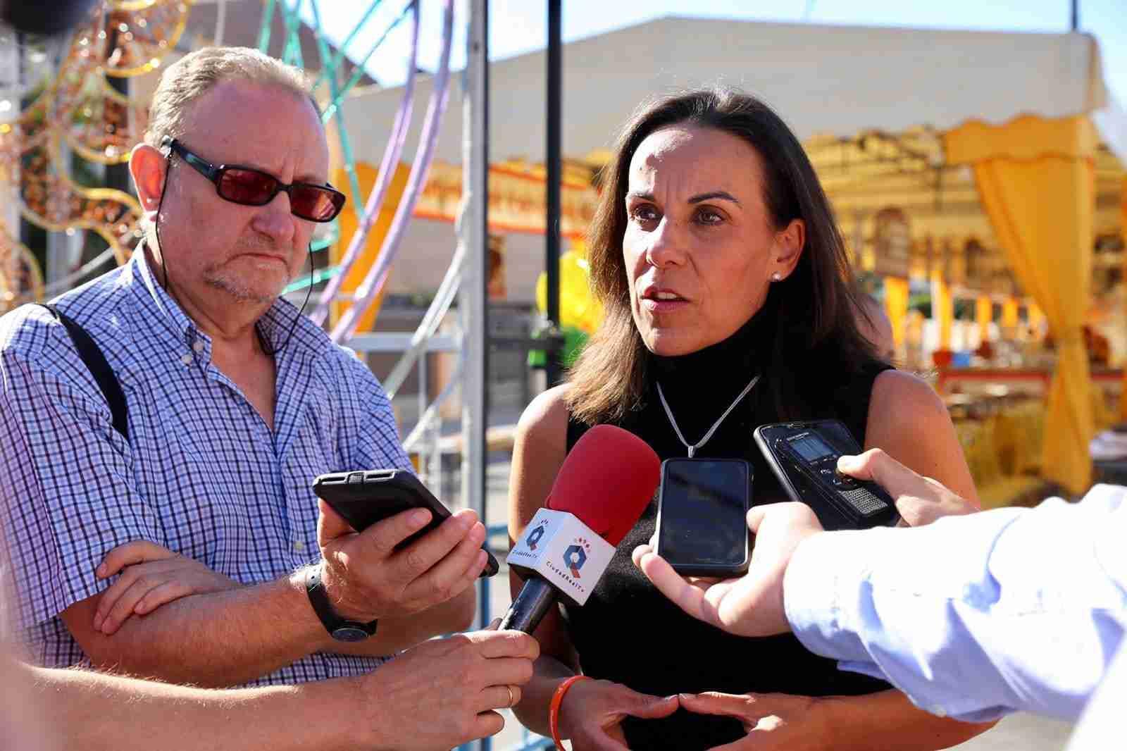 Ciudadanos hace posible el ruego de que en la Feria y Fiestas de Ciudad Real 2019 haya un día sin ruido 3