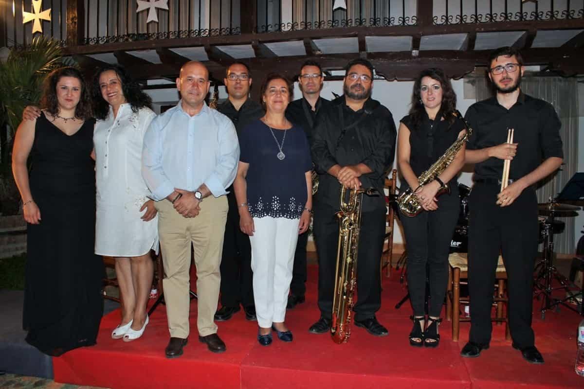 """Música en directo en Villarrubia de los Ojos en """"Las Noches del Santuario"""" 2"""