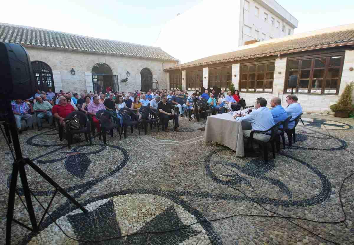 El 7 de septiembre se celebrará una corrida en la Feria y Fiestas 2019 de Villarrubia de los Ojos 1