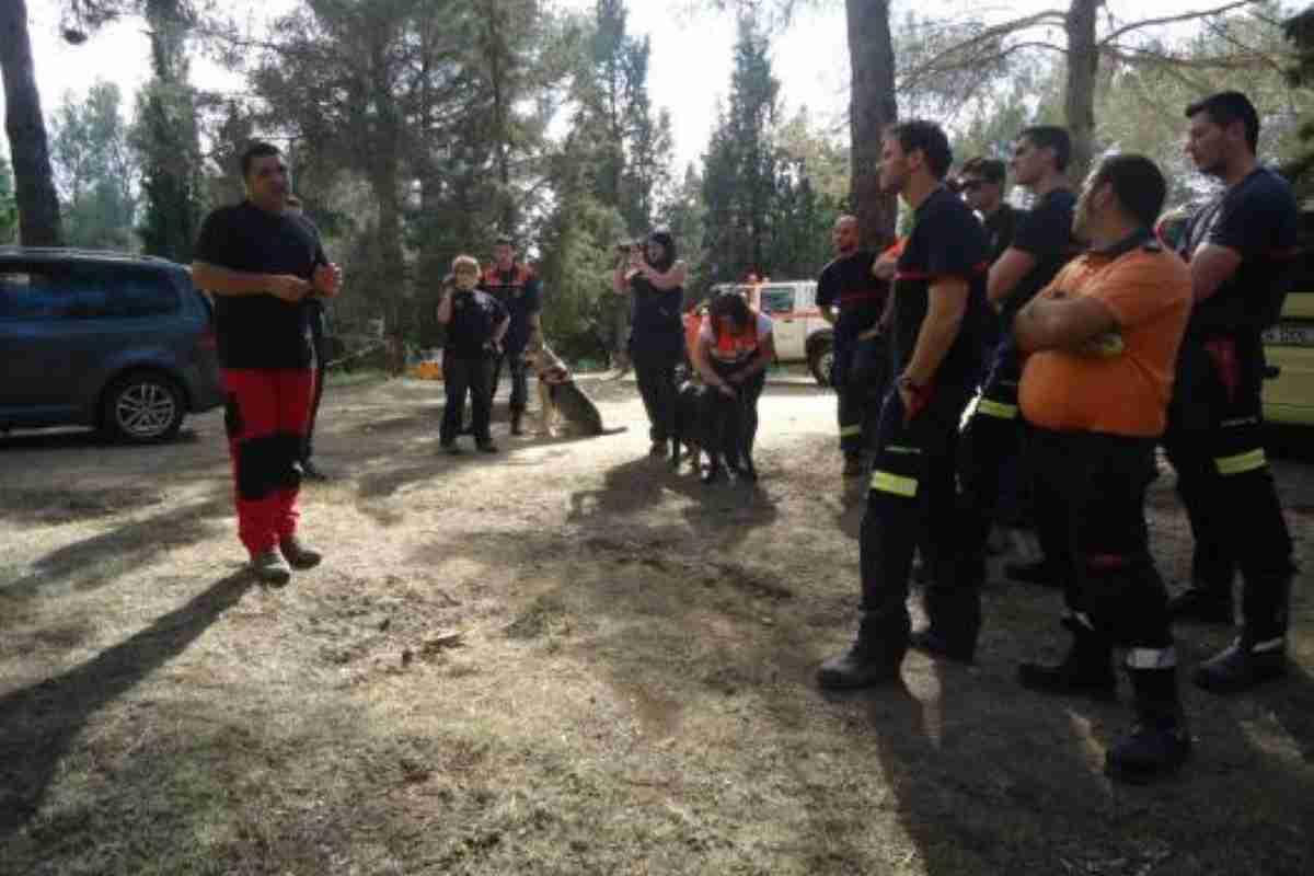 Durante el primer semestre de este año el Servicio de Emergencias 1-1-2 de Castilla-La Mancha coordinó más de 50 incidentes relacionados con la desaparición de personas 1