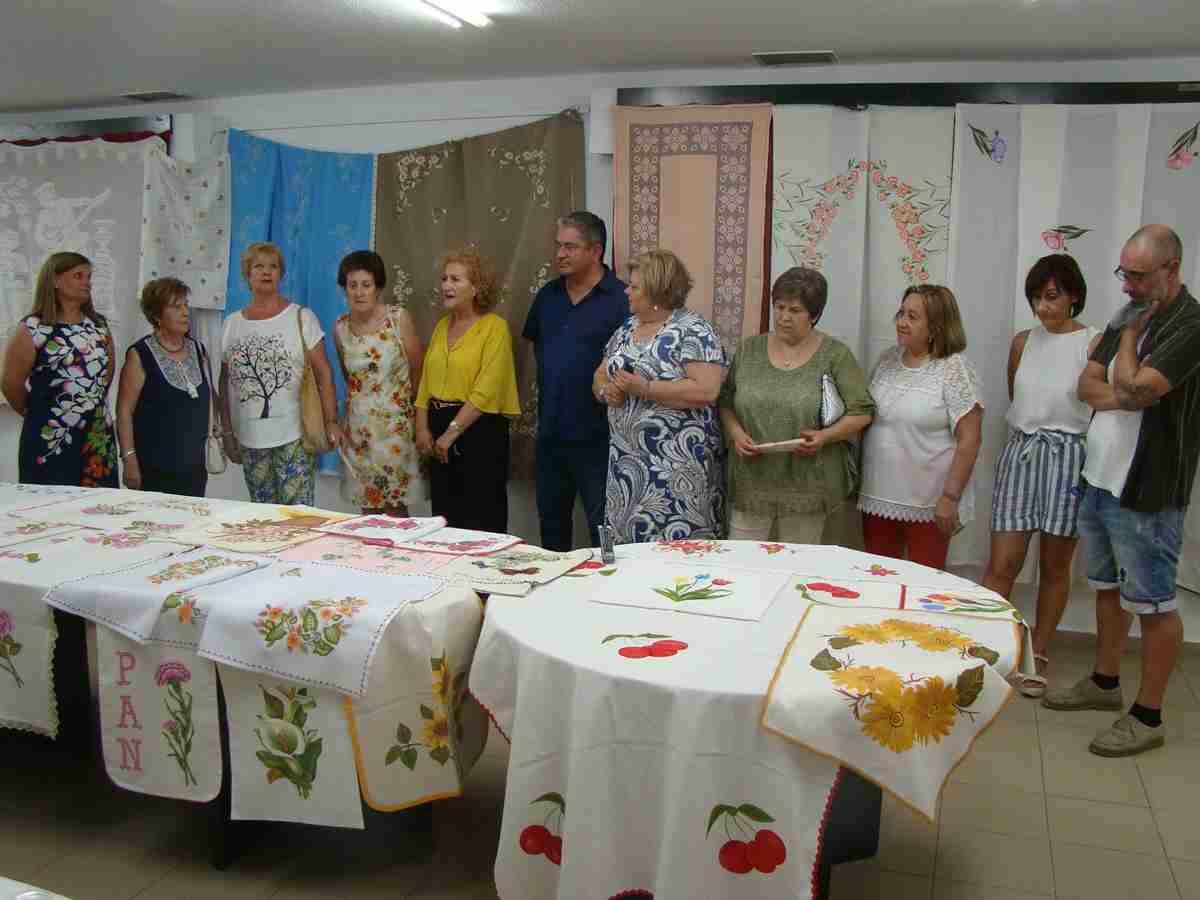 Quintanar de la Orden y las múltiples actividades culturales de Micro Abierto y la Asociación de Amas de Casa 2