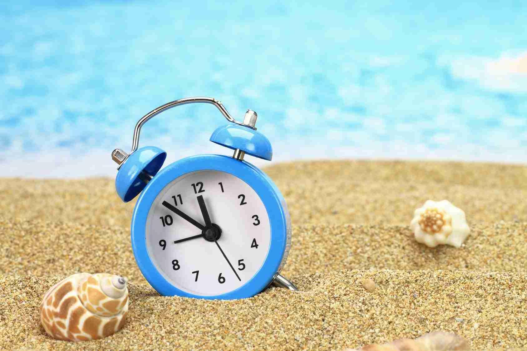 La mayoría de los españoles engordan durante el verano 31