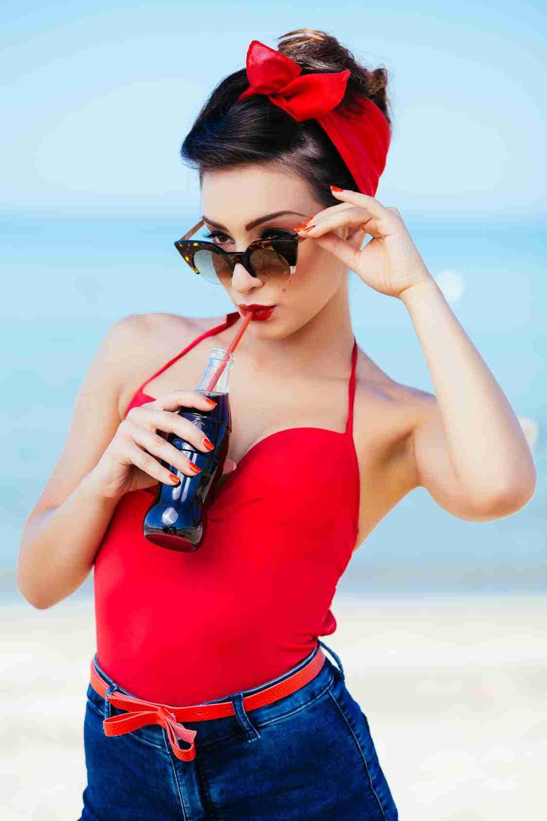 La mayoría de los españoles engordan durante el verano 33