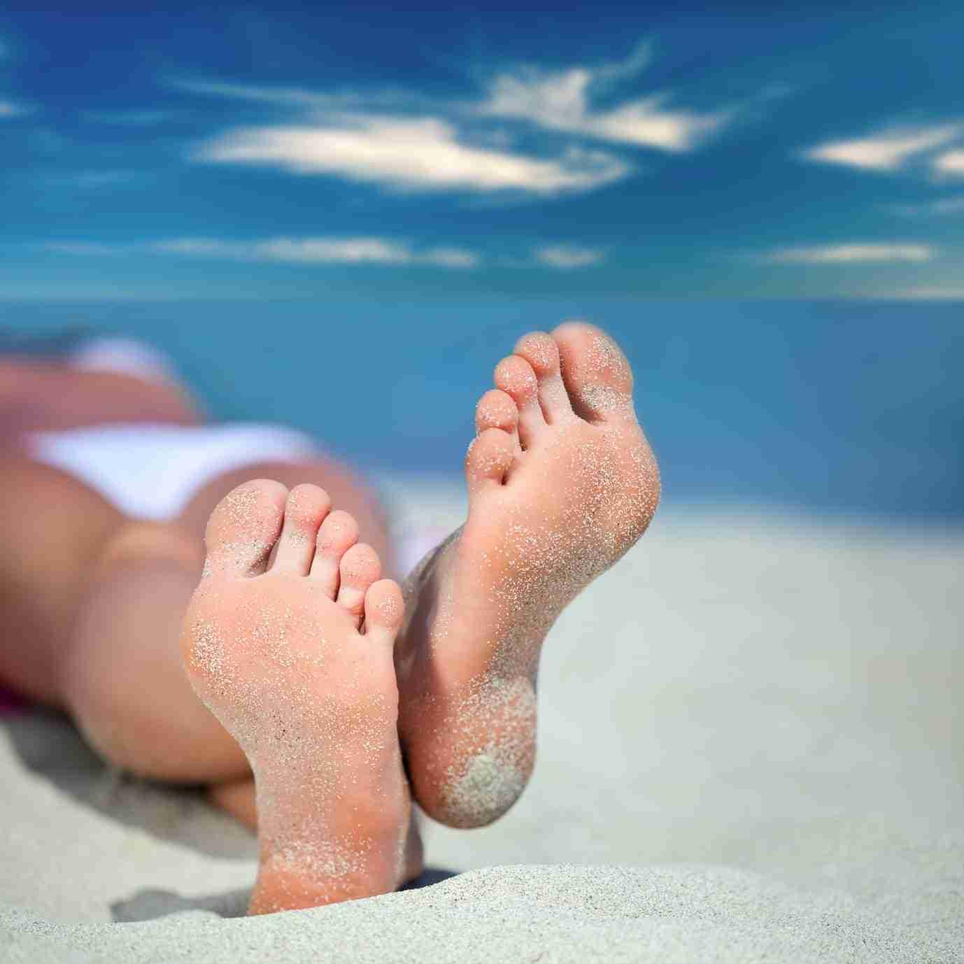 La mayoría de los españoles engordan durante el verano 34