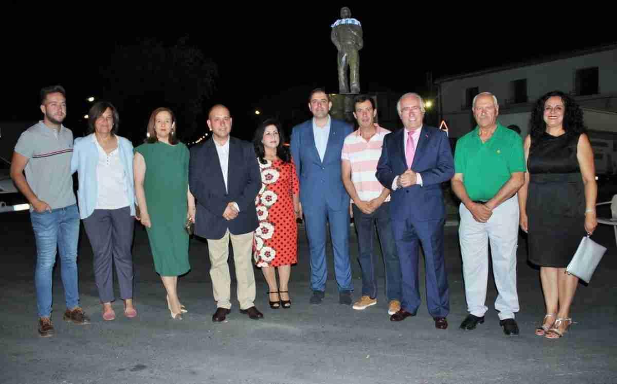 Ayuntamiento de Villarrubia de los Ojos  recupera la Fiesta del Madrugador con un homenaje 1